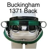 Buckingham Saddle, IMPROVED ECONOMY Size Large