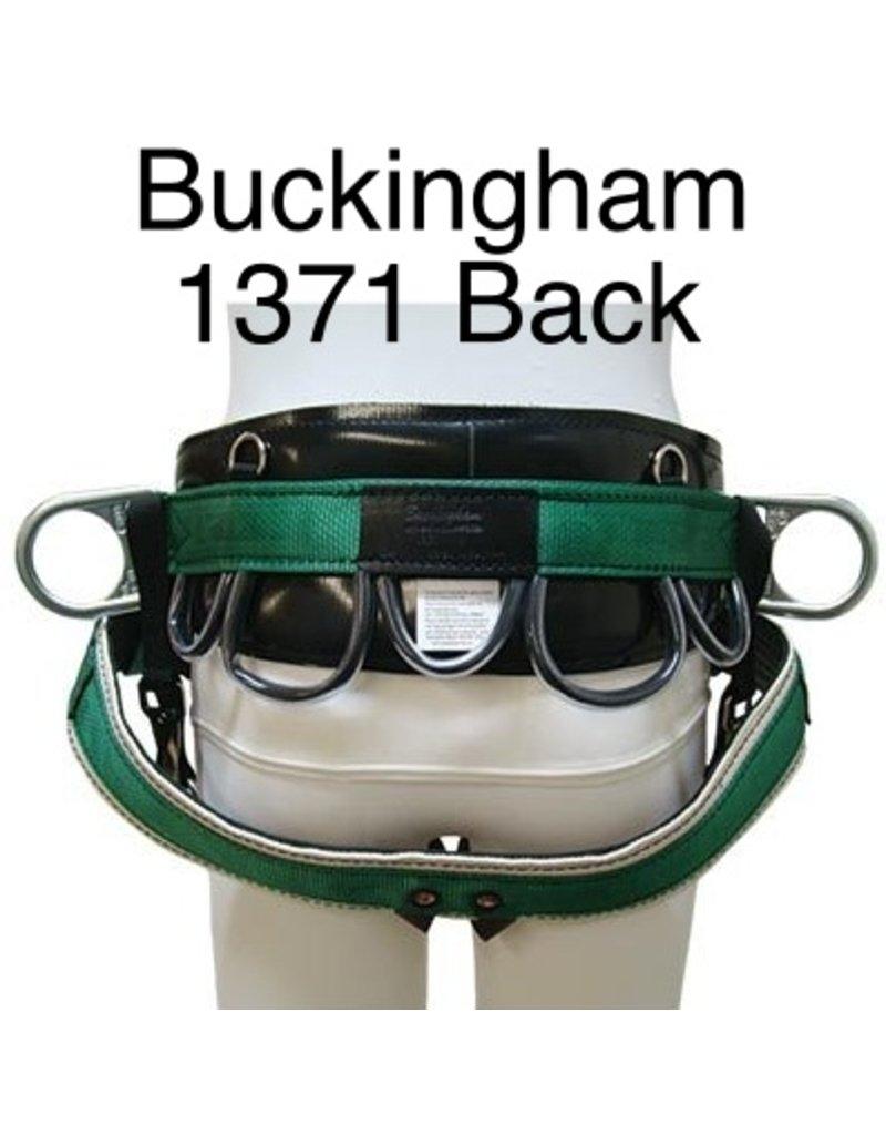 Buckingham IMPROVED ECONOMY SADDLE, XLarge