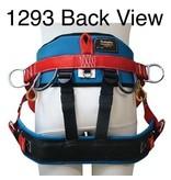 Buckingham Saddle, Versatile ArborMaster® Saddle, Large