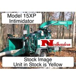 Bandit® Model 15XP Intimidator, Perkins 147hp Diesel Engine