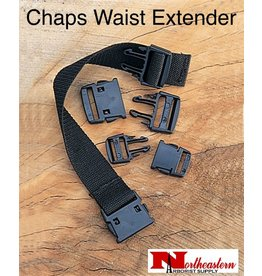 Stihl Waist Extender for Chaps, you can fit waist up to 56""