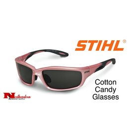 Stihl Cotton Candy Glasses, Smoke Lens