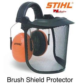 Stihl Brush Shield Protector