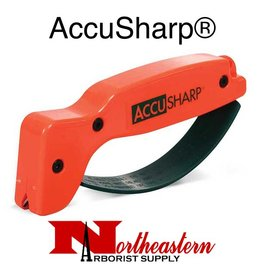 AccuSharp® Blaze Orange Sharpener