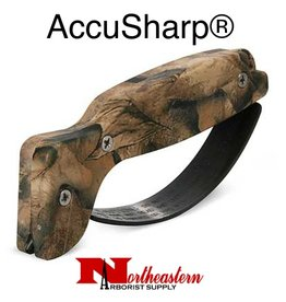 AccuSharp® Camo Knife Sharpener