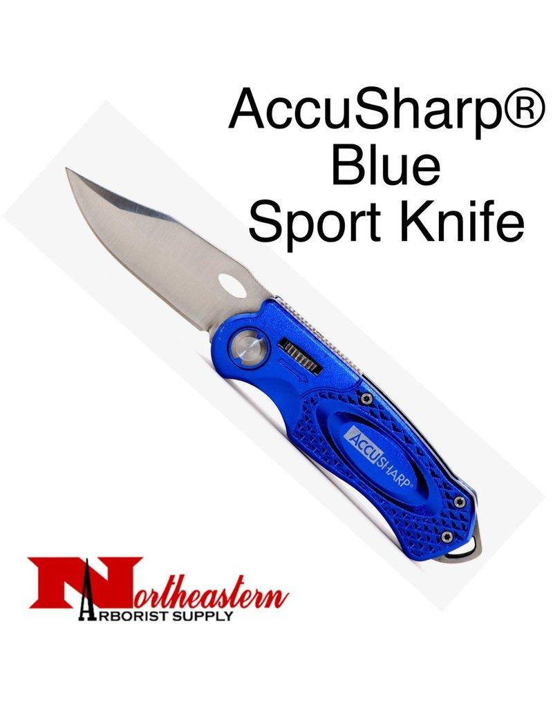 AccuSharp® Blue Sport Knife