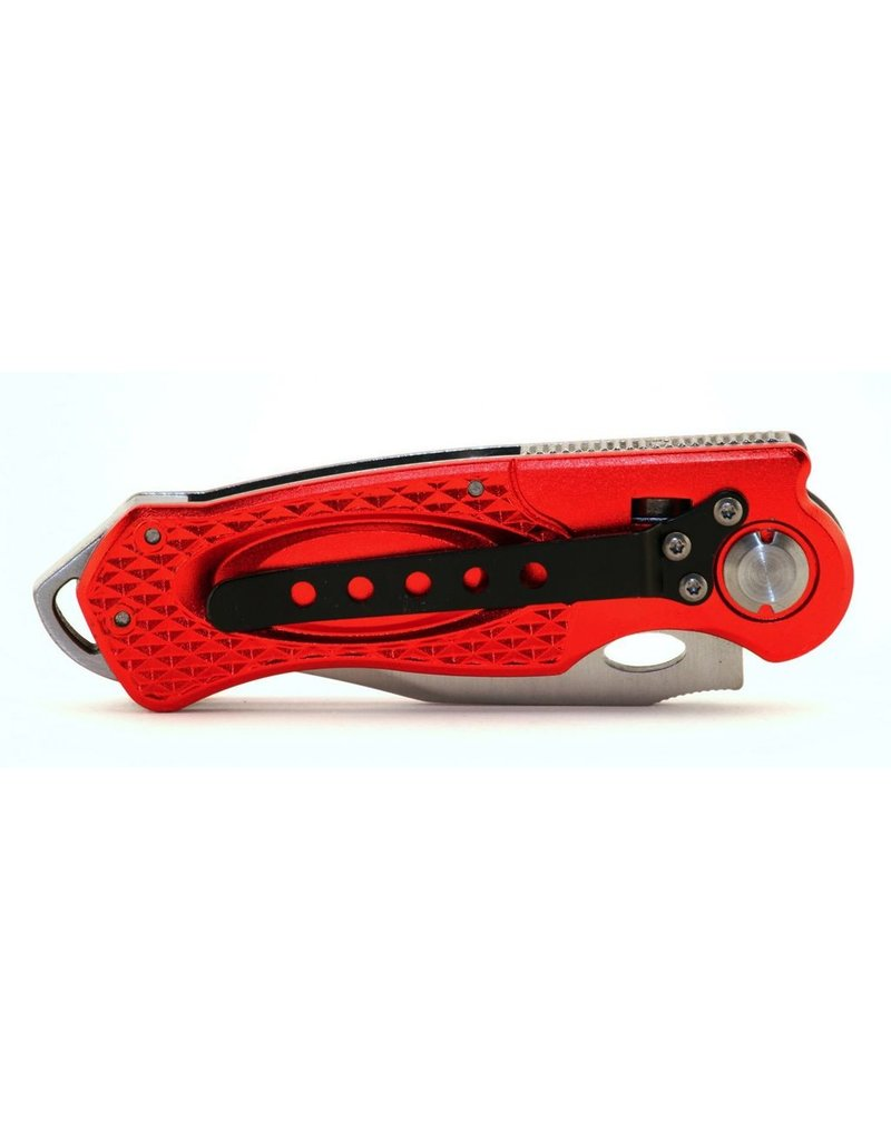 AccuSharp® Red Sport Knife