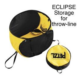 Petzl ECLIPSES storage bag for throw-line