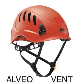 Petzl ALVEO VENT, Climbing Helmet