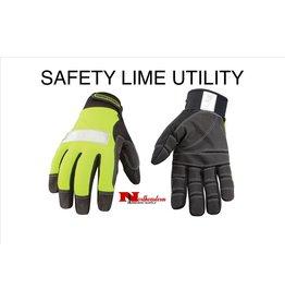 Youngstown Gloves Gloves Hi-Viz Utility