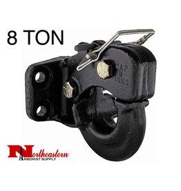 Bandit® Parts PINTLE HOOK 8 TON Medium-Duty