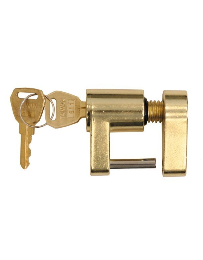 Hitch COUPLER LOCK 1/4'' PIN