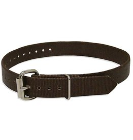 Buckingham Single piece nylon climber strap sold in Pairs