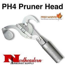 "Fred Marvin PH4 Standard Pruner Head 1+1/4"" Cut"
