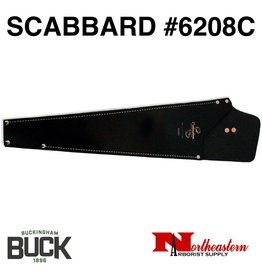 Buckingham Scabbard, 26 Straight, Belted