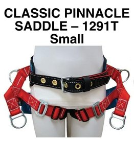 Buckingham Saddle, Pinnacle Classic, Small
