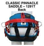 Buckingham Saddle, Pinnacle Classic, Large