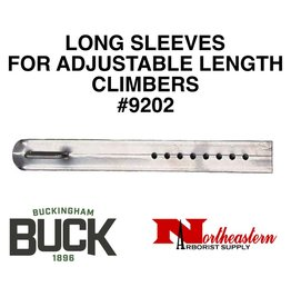 Buckingham Climber Sleeves, Long