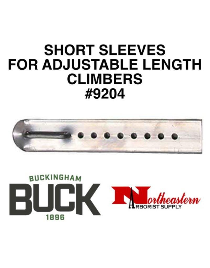 Buckingham Climber Sleeves, Regular