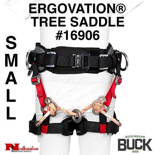 Buckingham Saddle, ERGOVATION® Size Small