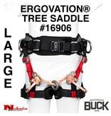 """Buckingham Saddle, Ergovation, Large Waist Size 36"""" - 40"""""""