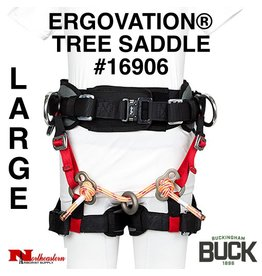 Buckingham Saddle, ERGOVATION® Size Large