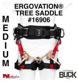 Buckingham Saddle, ERGOVATION® Size Medium