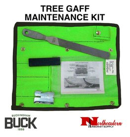 Buckingham Climber, TREE GAFF MAINTENANCE KIT
