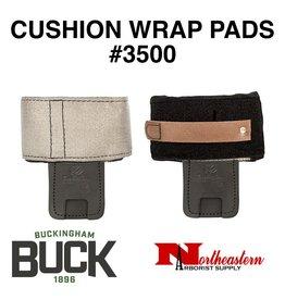 "Buckingham Climber Pads, Velcro-Cushion Wrap 4"" Wide"