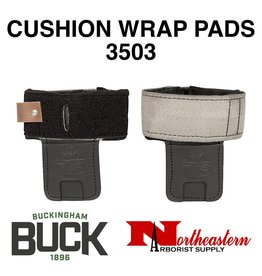 "Buckingham Climber Pads, Velcro Wrap 3"" Wide"