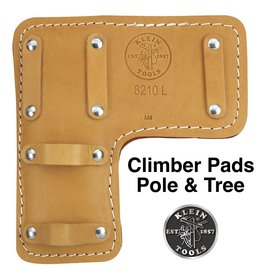 Klein Tools Climber Pads for Pole and Tree Climbers