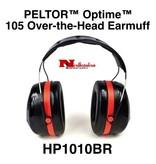 3M PELTOR Optime™ 105 Series Over-the-Head Earmuffs