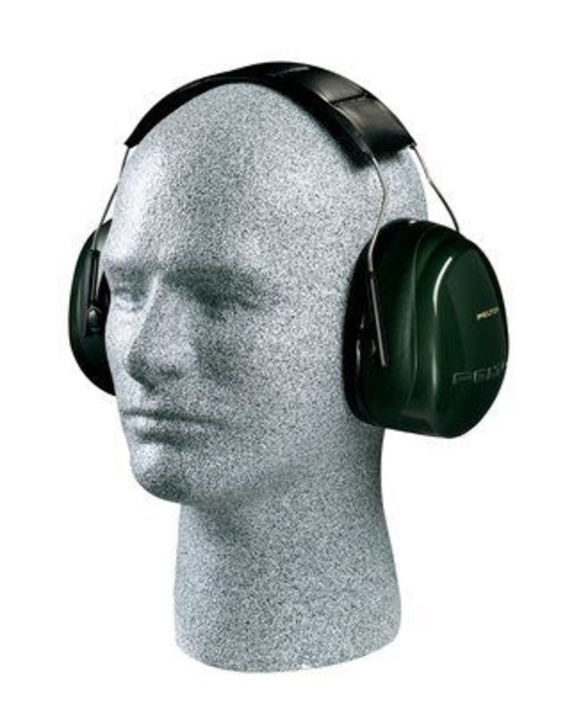3M PELTOR Optime™ 101 Series Over-the-Head Earmuffs