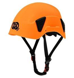 KONG Kong FINN Helmet Orange ANSI Z89.1