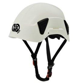 KONG Kong FINN Helmet White ANSI Z89.1