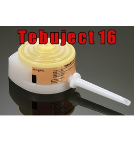 Mauget Tebuject 16, (6mL Capsule) Pack of 24