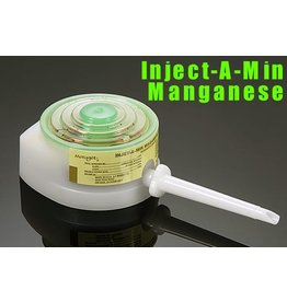 Mauget Inject-A-Min ManganeseTM (6mL Capsule) Pack of 24