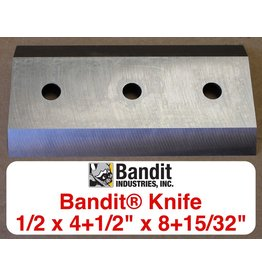 "Bandit® Parts Knife for M255 1/2"" x 4+1/2"" x 8+15/32"""