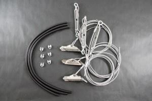 DuckBill Anchor Kit Model 88 DTS