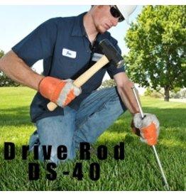 DuckBill DuckBill Drive Rod for Model 40's