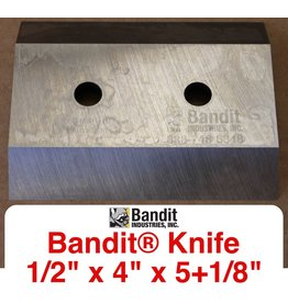 "Bandit® Parts Knife 1/2"" x 4"" x 5+1/8"" 900-9901-10"