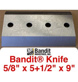 "Bandit® Parts Knife, 5/8"" x 5+1/2"" x 9"", 912-3001-47"