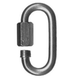 "Hardware Quick Link 5/16"" -SWL 1,540 #"