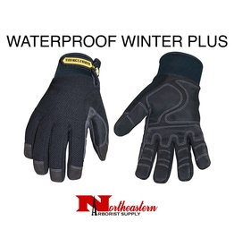Youngstown Gloves Waterproof Winter Plus Gloves
