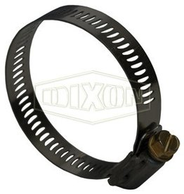 "DIXON Hose Clamp 1+1/16"" to 2"""