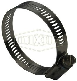 "DIXON Hose Clamp 1/2"" to 29/32"""