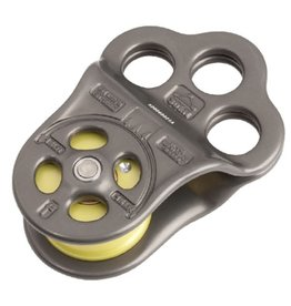 DMM HITCH CLIMBER 14mm 30kN Triple Attachment Pulley