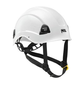 Petzl Helmet, VERTEX® BEST Work in White