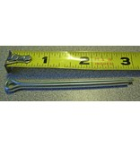 """Border Concepts Log Cart Cotter Pin for Tire 5/32"""""""