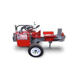Timberwolf TW-5 Log Splitter, 25 Splitting Tons, 10.7 hp Honda